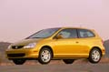 Honda Civic  Hatchback VII